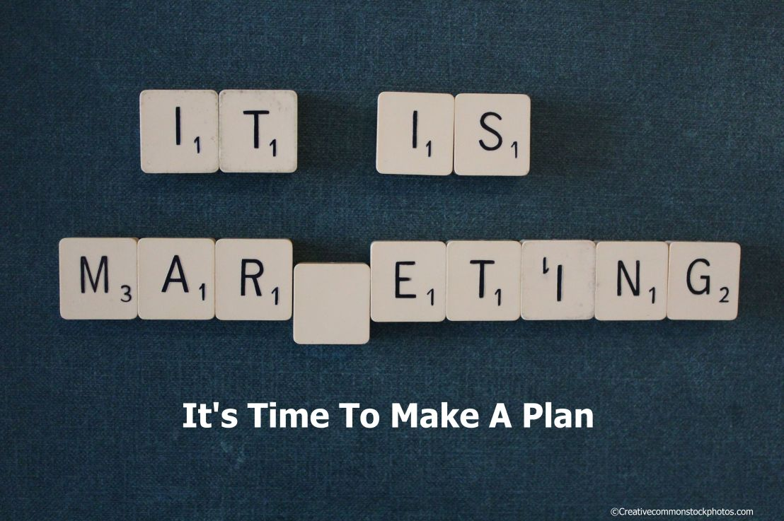 Step 3 in Creating an LSM Plan:  It's Time to Make a Plan
