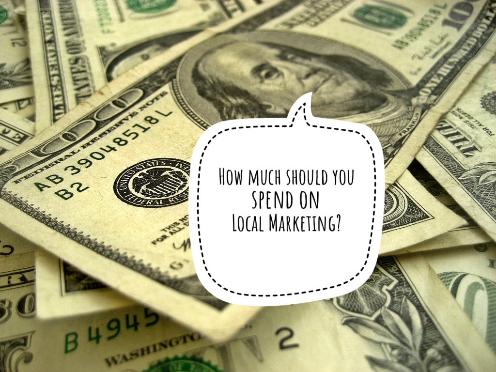 The Million Dollar Question:  How Much Should You Spend on Local Customer Engagement?
