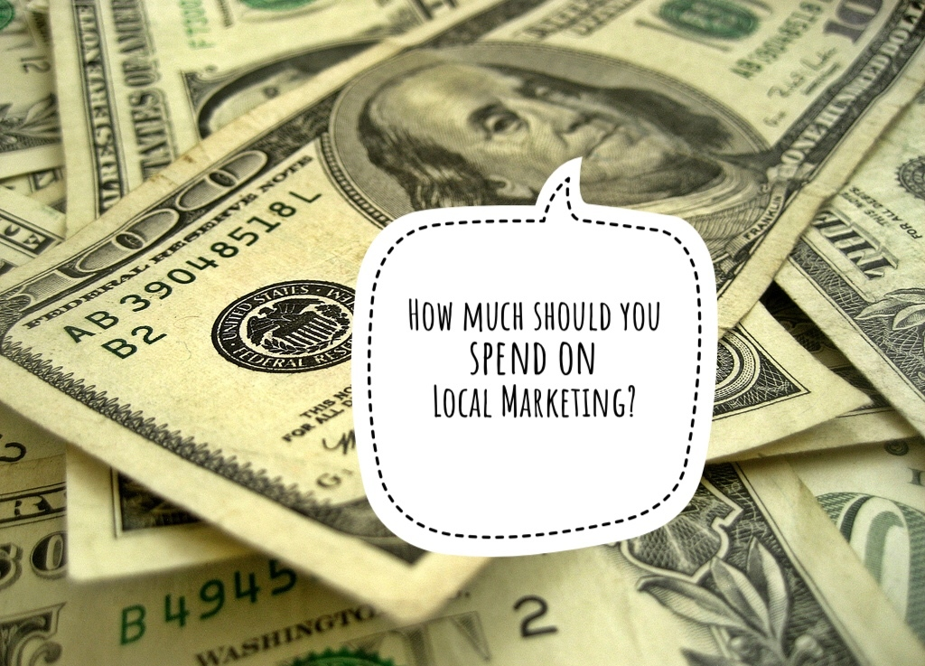 The Million Dollar Question:  How Much Should You Spend on Local CustomerEngagement?