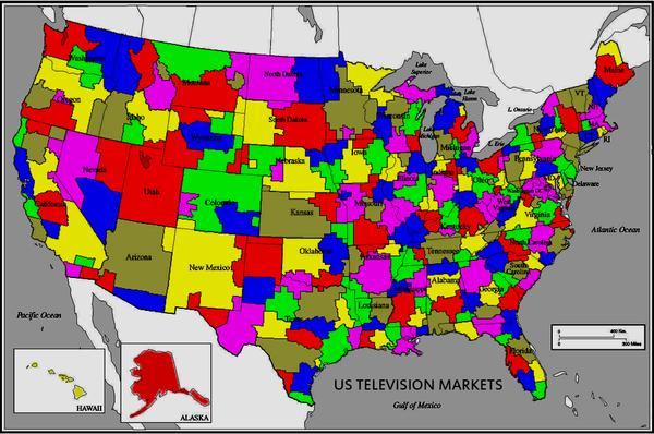 Are Nielsen Local MarketsDead?
